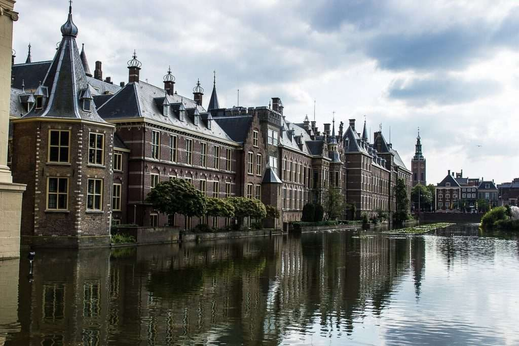 Den Haag grootste steden van Nederland