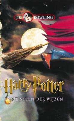 Harry Potter J. K. Rowling beste kinderboeken